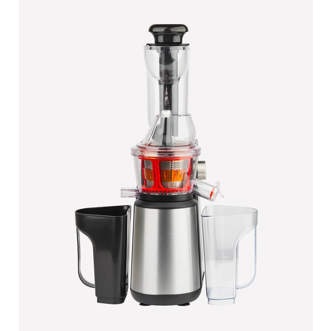 Our Products > Home Made Cooking > VERTICAL SLOW JUICER