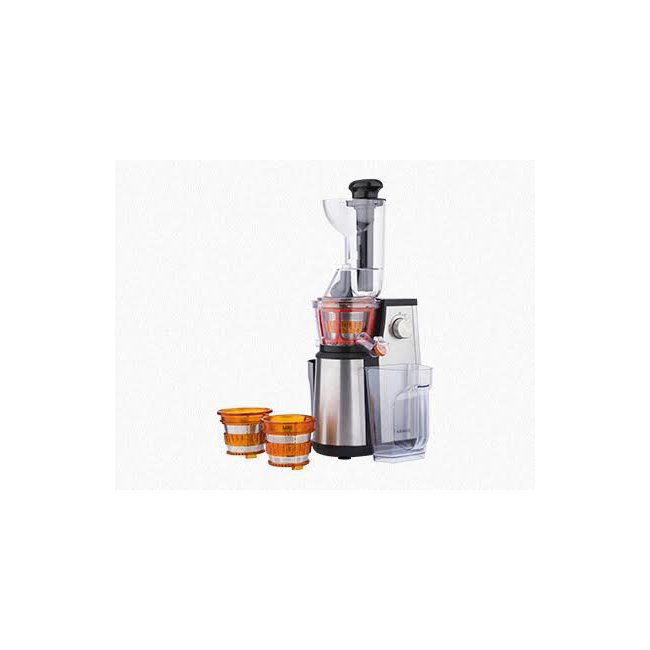 Slow Juicer Horizontal Or Vertical : Our products > Home made cooking > vERTICAL SLOW JUICER GSX22 : Koenig - EN