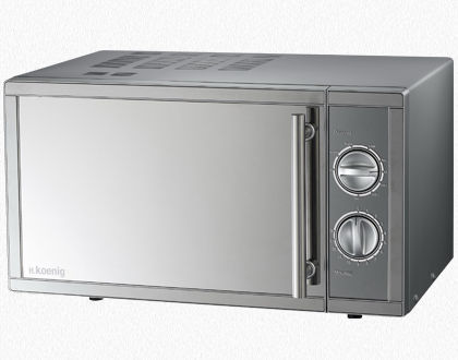 MICROWAVE AND GRILL VIO7