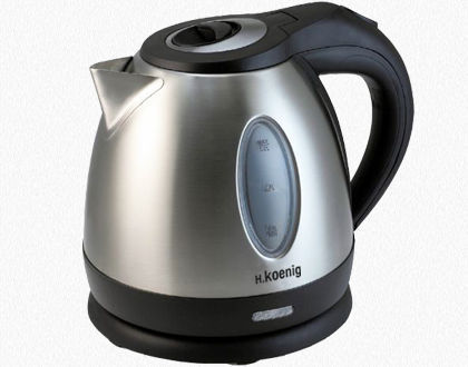 ELECTRIC KETTLE BO12