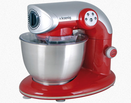 STAND MIXER KM80s RED