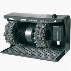 SHOE POLISHER U600