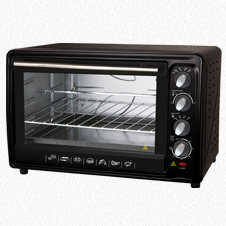 CONVECTION OVEN WITH ROTISSERIE FO42