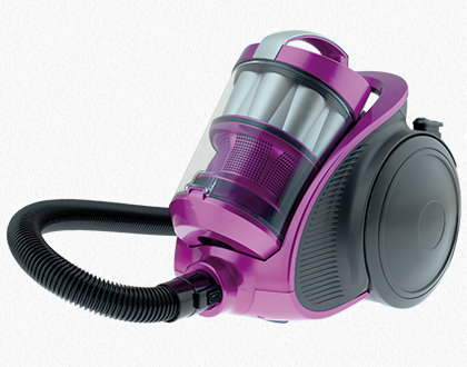 STC90 BAGLESS VACUUM CLEANER HOMECARE