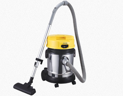 TC120 3 IN 1 VACUUM CLEANER