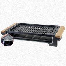 2 IN 1 GRILL RP320