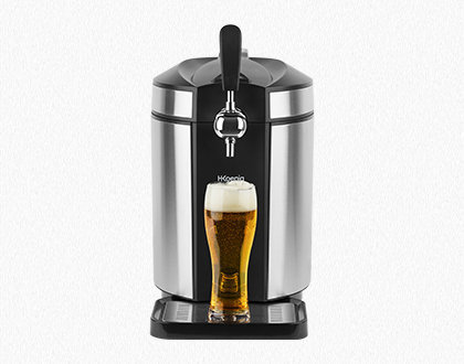 DRAFT BEER DISPENSER BW1880