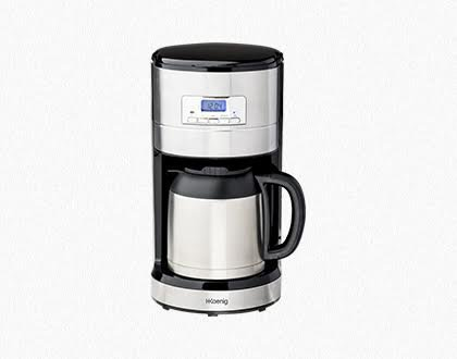 COFFEE MAKER STW26