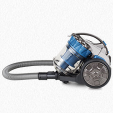 Compact and pet vacuum + STC68