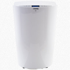 Portable air conditioner reversible + KOL7012