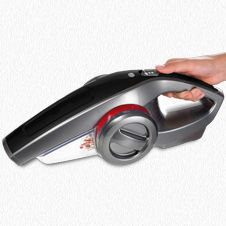 HAND VACUUM CLEANER TCP85