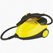 NV6200 STEAM CLEANER
