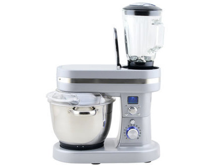 HEATING STAND MIXER KMC90