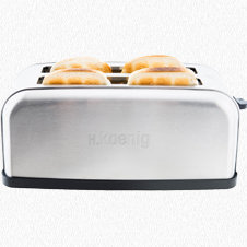 Grill- Toaster Special Baguettes TOS28