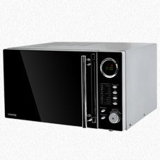 MICROWAVE OVEN WITH GRILL VIO9