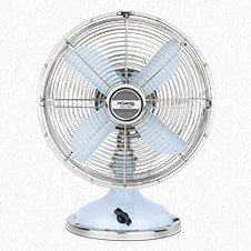 Design Metal Fan JOE50