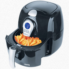 Oil Free Airfryer FRY700