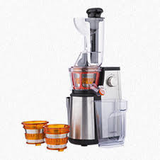 VERTICAL SLOW JUICER GSX22