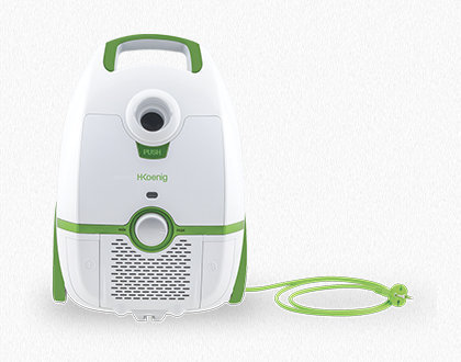 AXO720 A+ VACUUM CLEANER