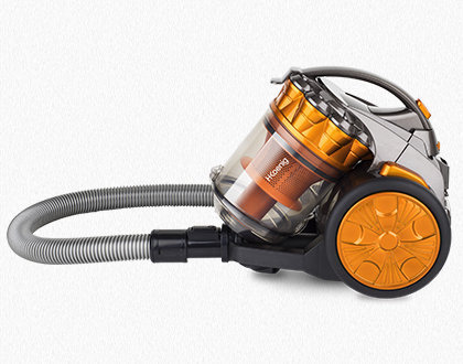 Vacuum cleaner compact+ STC60