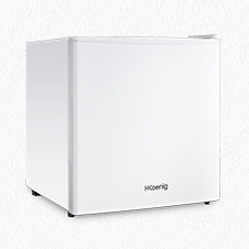 Free-standing mini fridge FGX480
