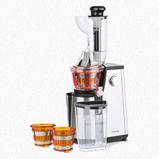 VERTICAL SLOW JUICER GSX24
