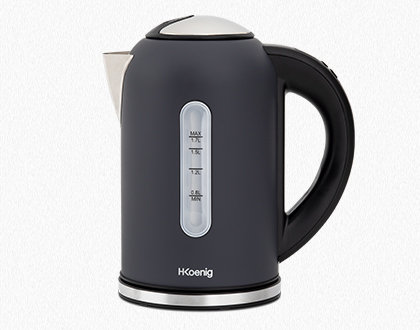 PROGRAMMABLE KETTLE BOE52
