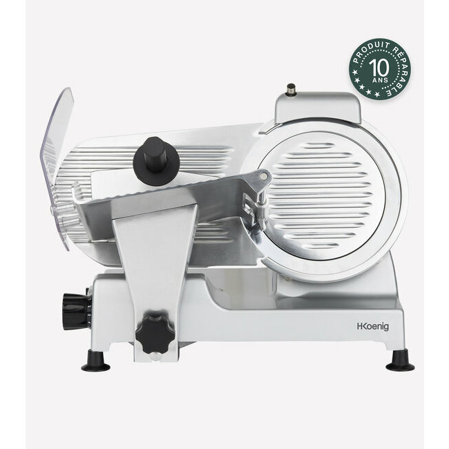 meat slicer 220 mm