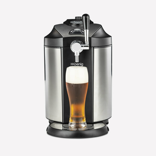 draft beer dispenser